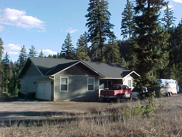 271 Sunrise Creek Rd, Superior, MT 59872