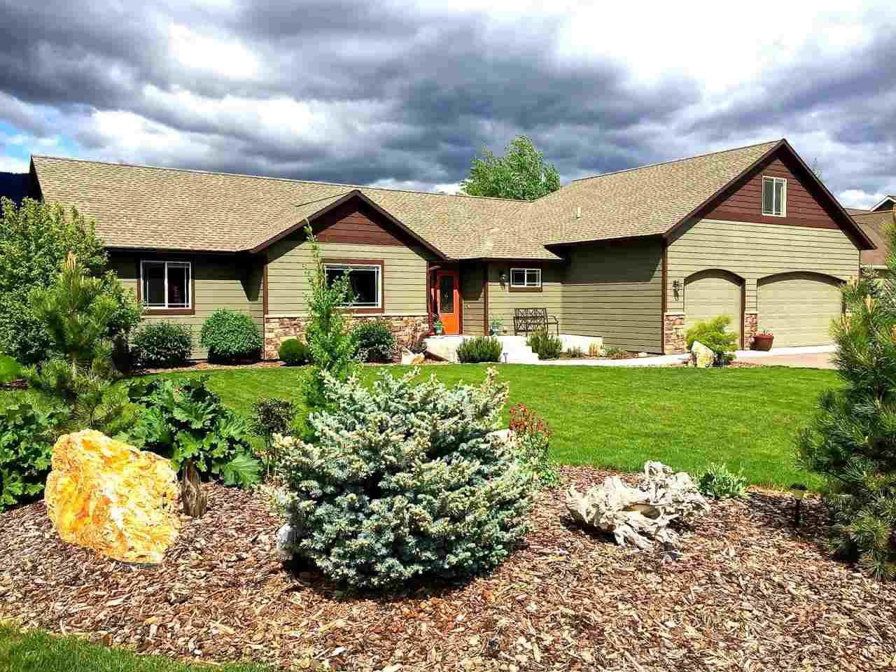 Real Estate for Sale, ListingId: 32053038, Frenchtown,MT59834