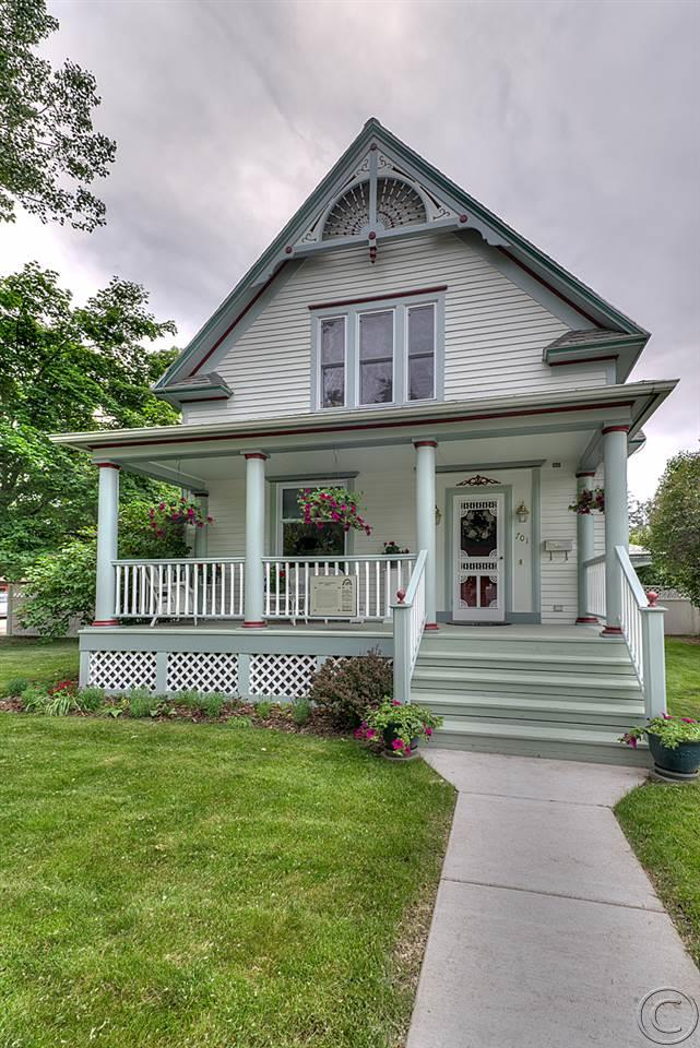 701 N 4th St, Hamilton, MT 59840