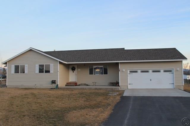 273 Todd Ln, Florence, MT 59833