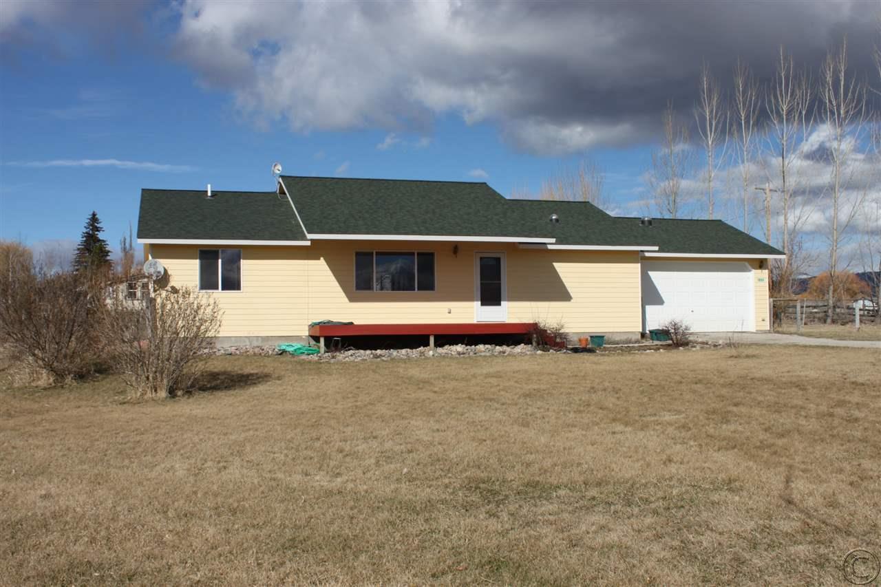 586 Ridge Rd, Stevensville, MT 59870