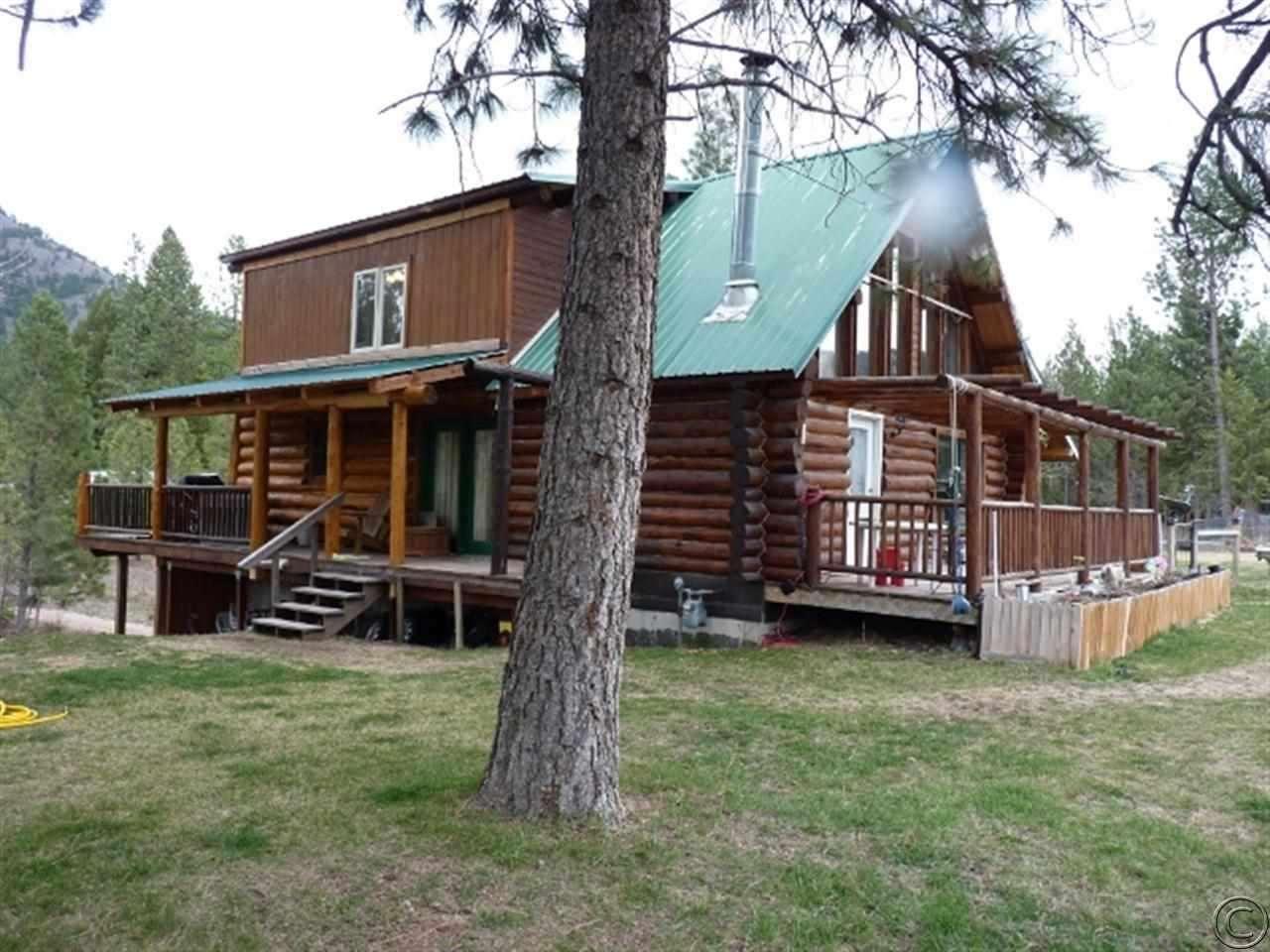 Real Estate for Sale, ListingId: 32274930, Clinton,MT59825