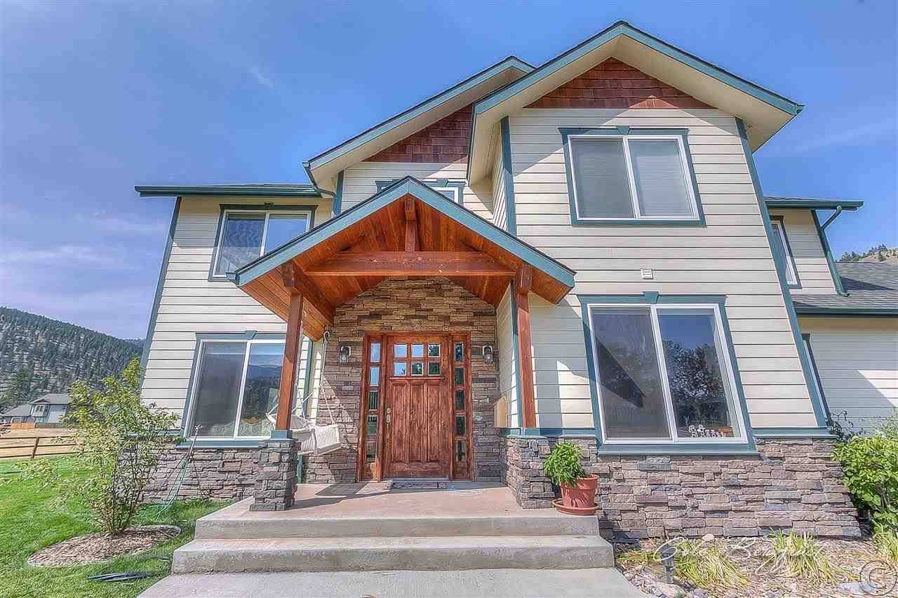 Real Estate for Sale, ListingId: 32292772, Lolo,MT59847