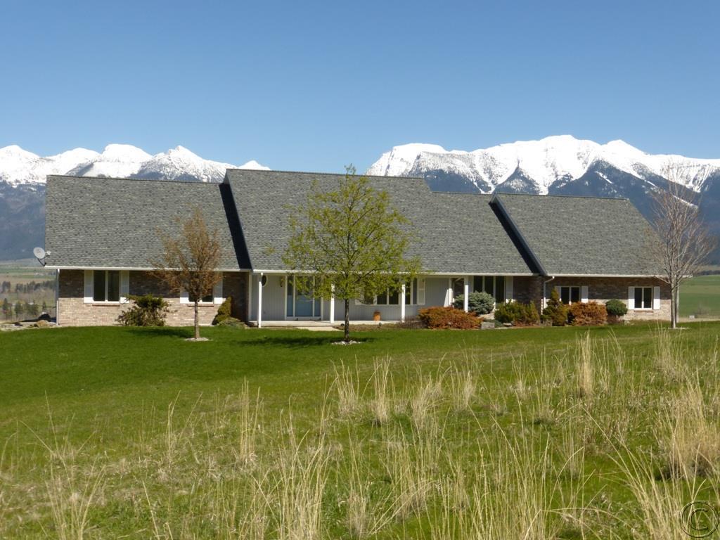 Real Estate for Sale, ListingId: 32372034, St Ignatius,MT59865