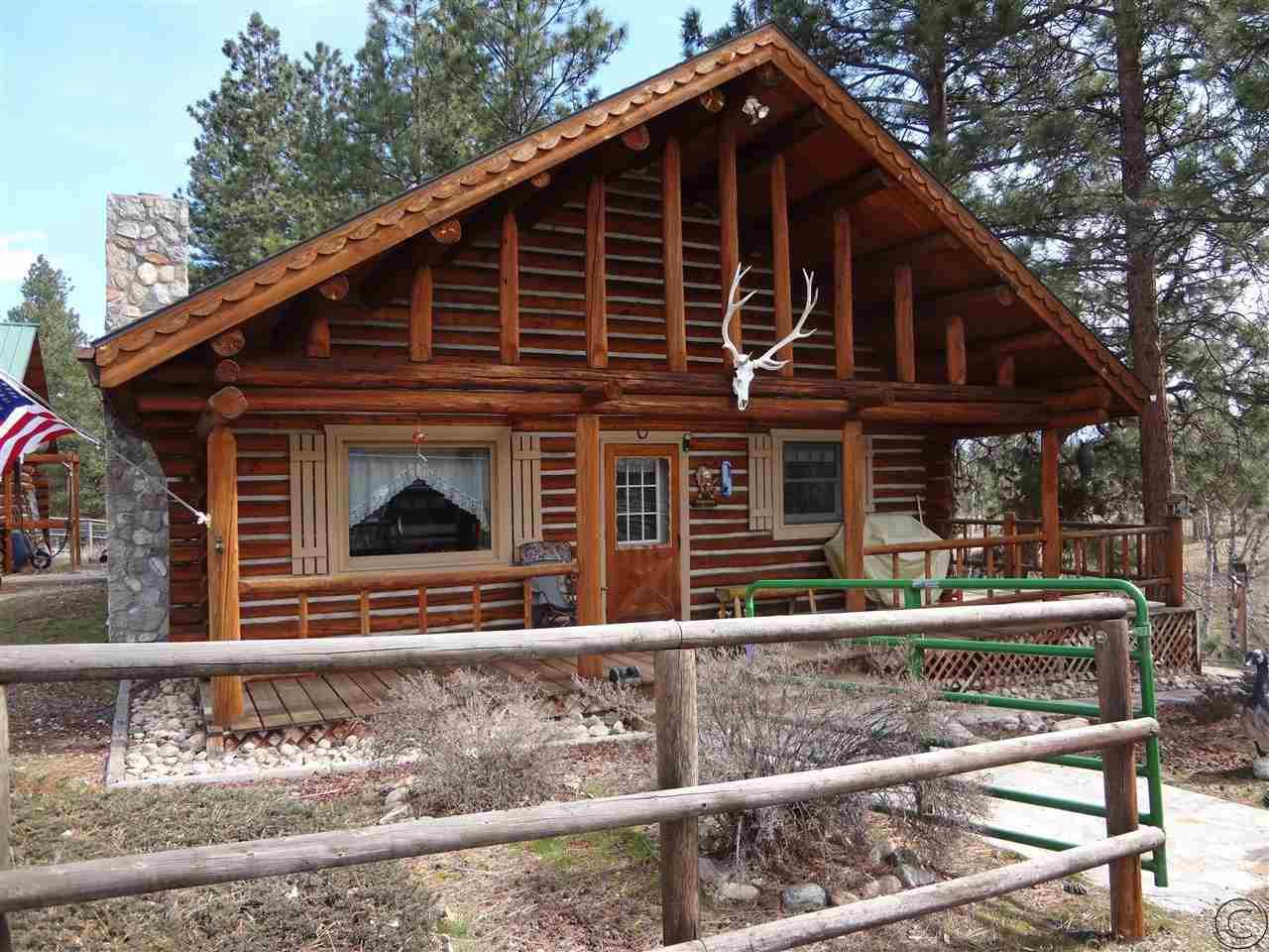 331 Eagle Feather Ln, Victor, MT 59875