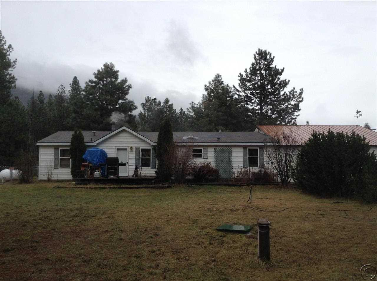 2691 Diamond Match Rd, Superior, MT 59872