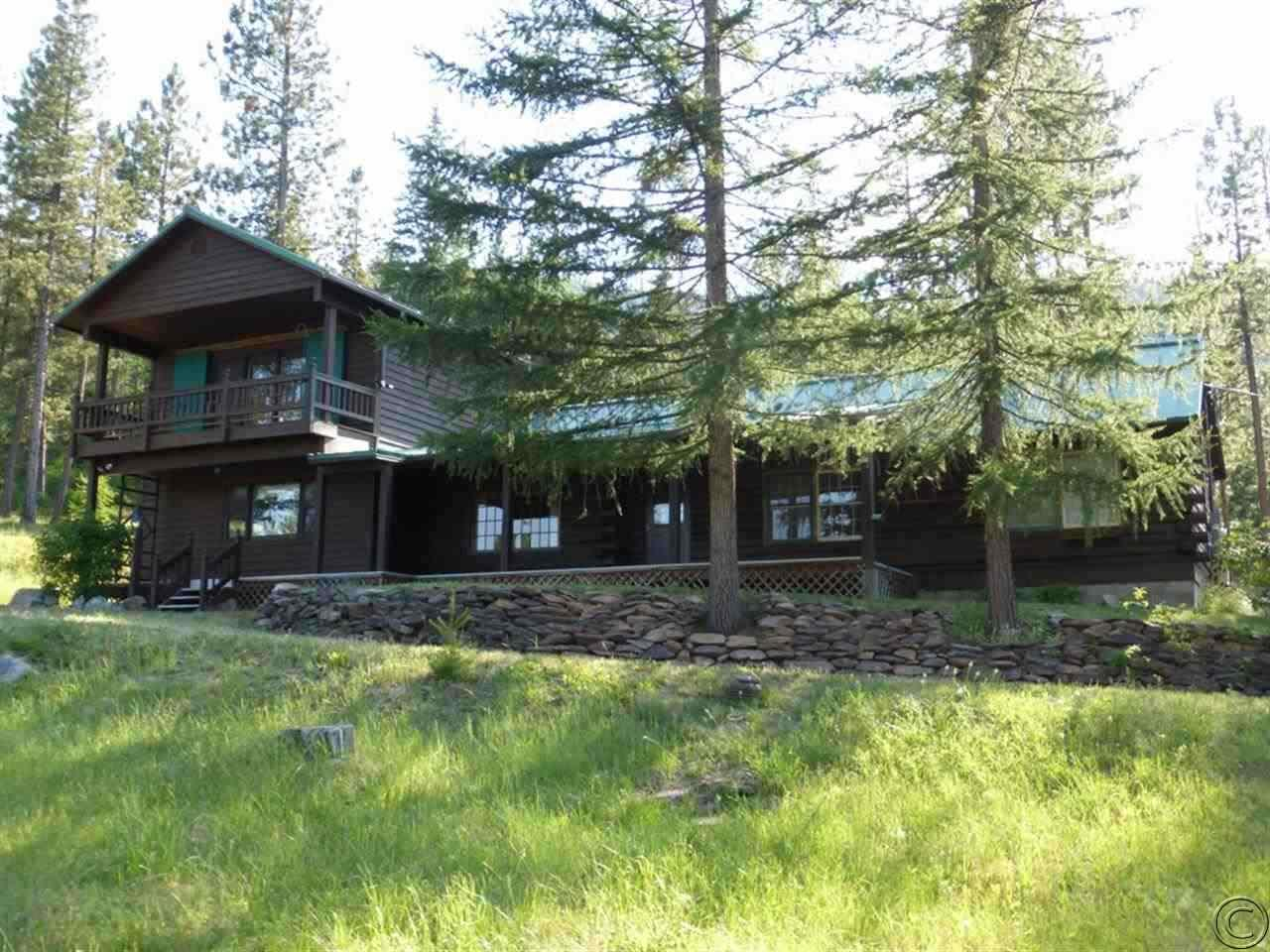 Real Estate for Sale, ListingId: 32642576, Arlee,MT59821