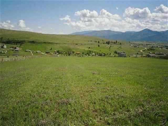 23.08 acres Missoula, MT