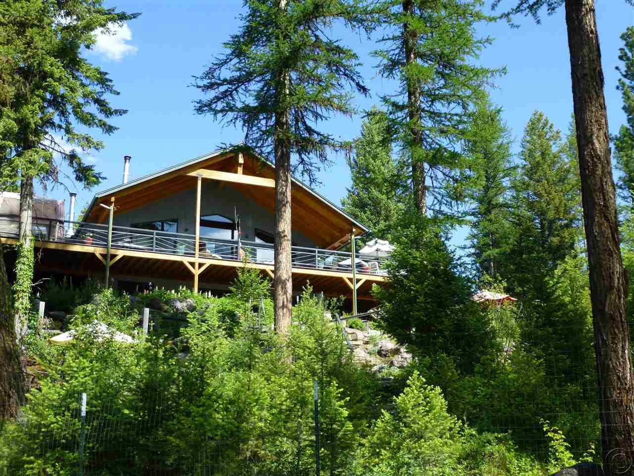 Real Estate for Sale, ListingId: 32670807, Seeley Lake,MT59868