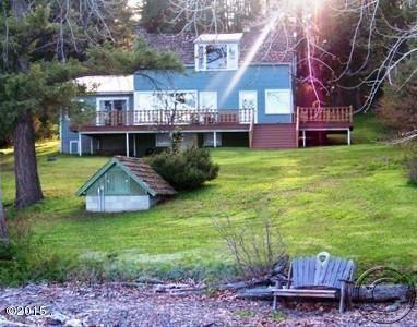 133 Lakeside Blvd, Lakeside, MT 59922