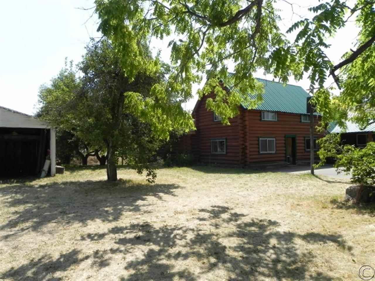 Real Estate for Sale, ListingId: 32713056, Arlee,MT59821