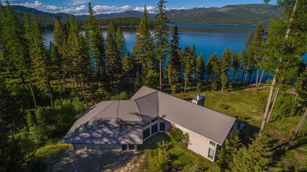 Real Estate for Sale, ListingId: 32713038, Marion,MT59925