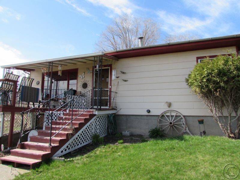 Real Estate for Sale, ListingId: 32730227, Hot Springs,MT59845