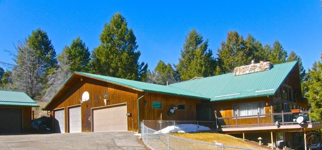 Real Estate for Sale, ListingId: 32815699, Ramsay,MT59748