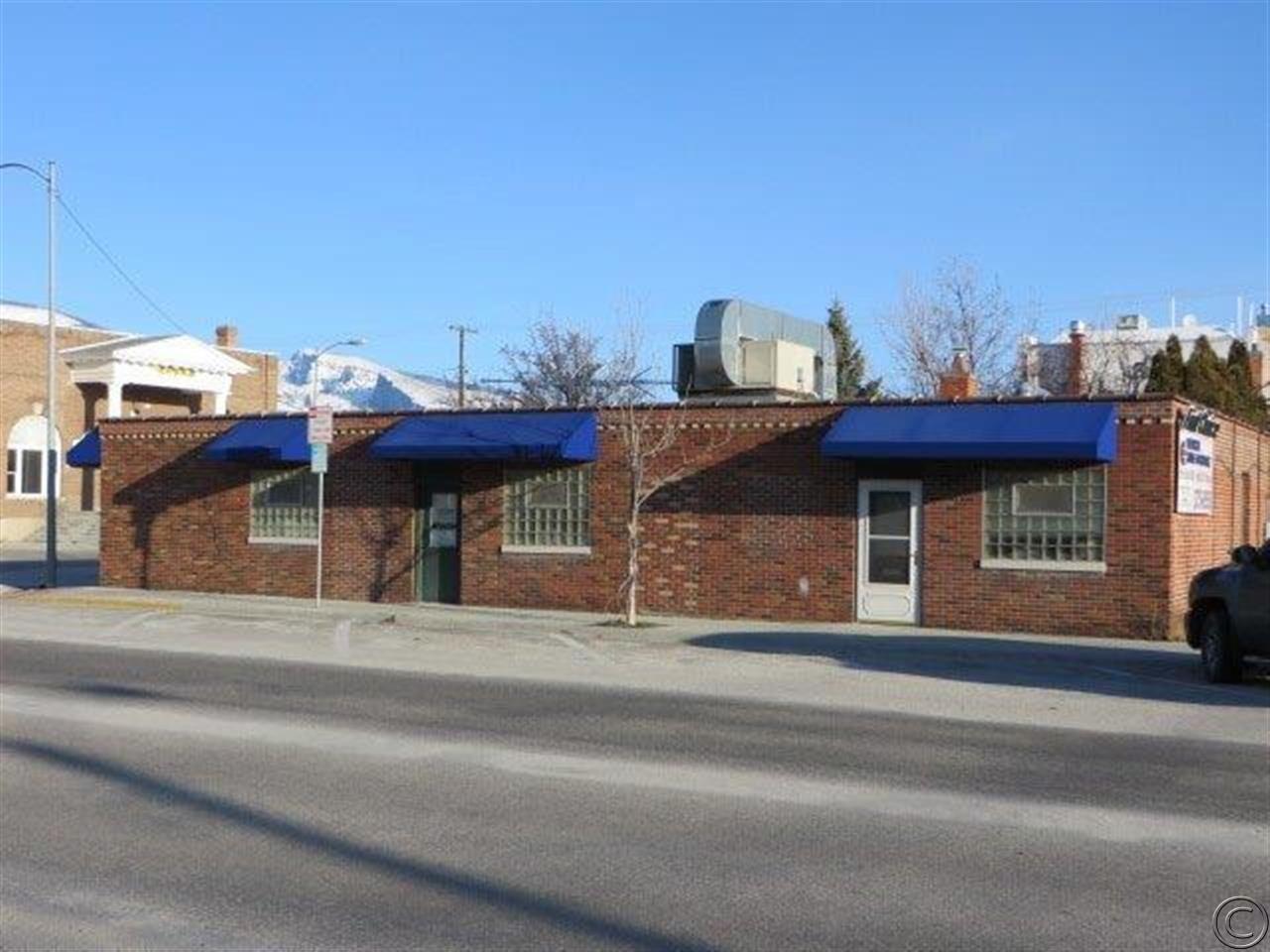 186 S 3rd St, Hamilton, MT 59840