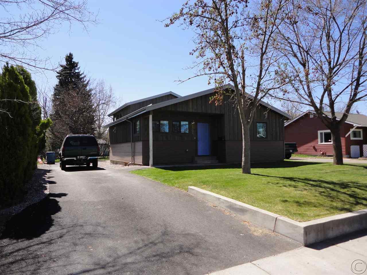 1701 Ernest Ave, Missoula, MT 59801