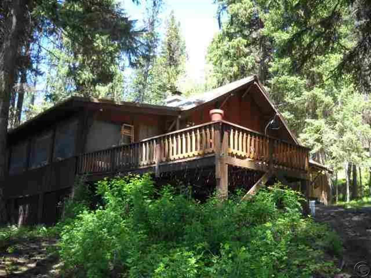 3495 Hwy 83 N, Seeley Lake, MT 59868