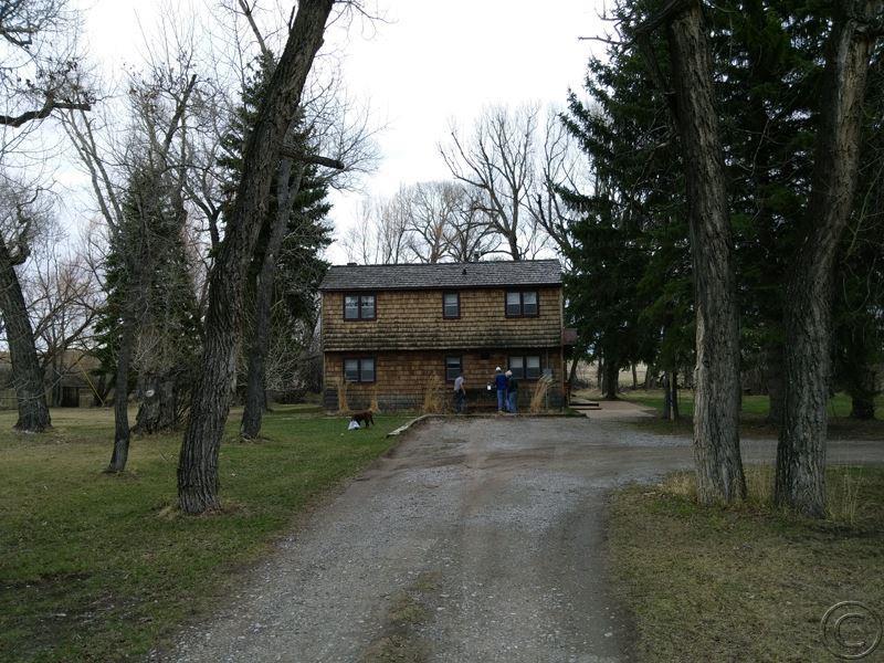 Real Estate for Sale, ListingId: 32938316, Choteau,MT59422