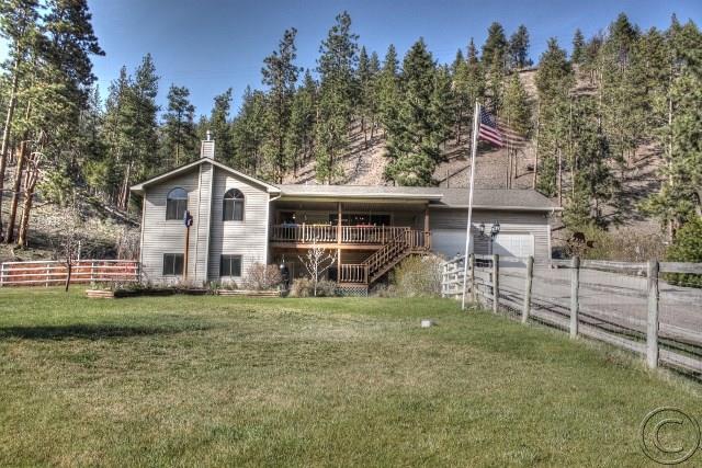 Real Estate for Sale, ListingId: 32944607, Clinton,MT59825