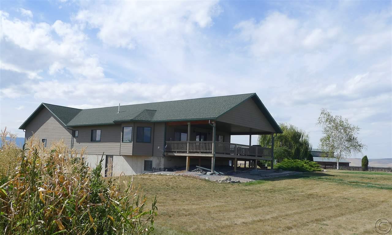 Real Estate for Sale, ListingId: 32971508, Charlo,MT59824
