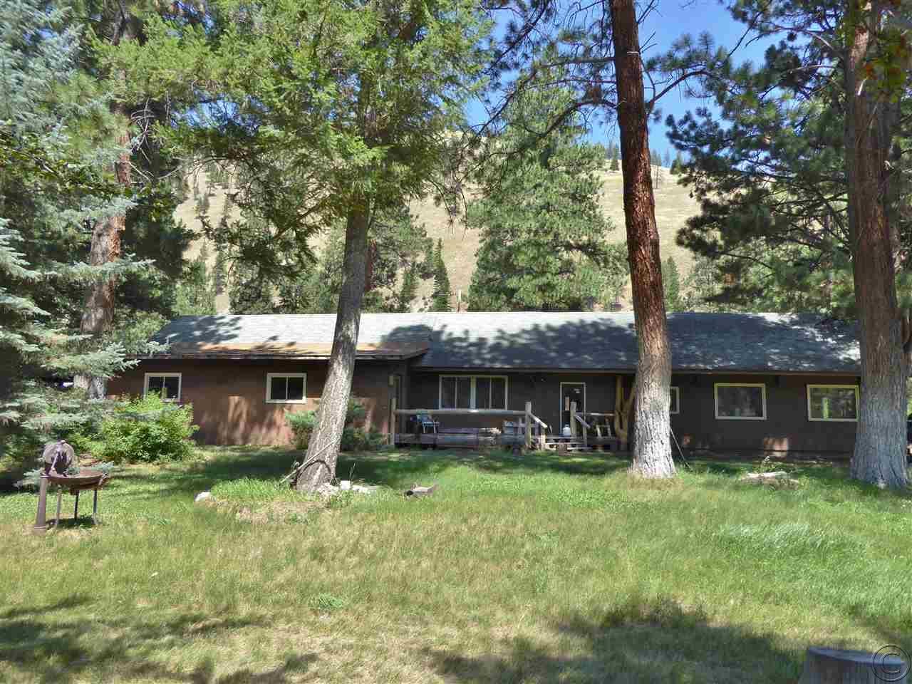 Real Estate for Sale, ListingId: 32992658, Lolo,MT59847
