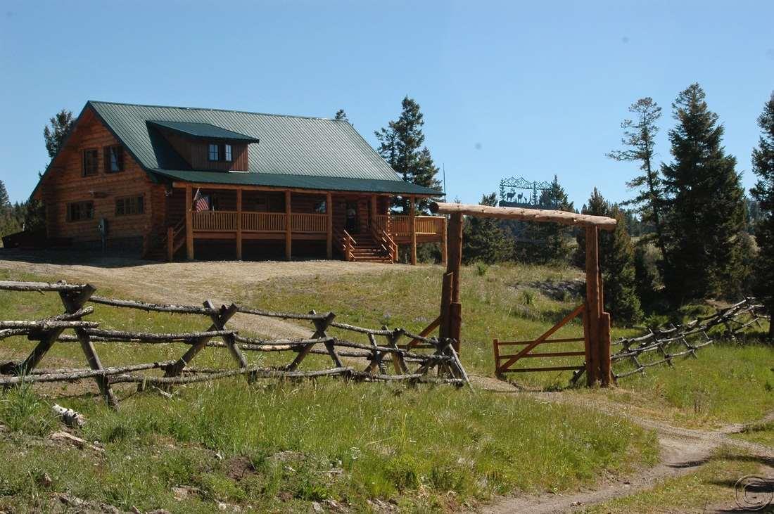 Real Estate for Sale, ListingId: 33036199, Garrison,MT59731
