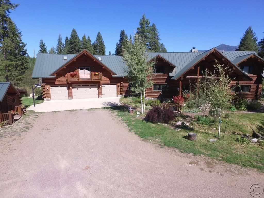 Real Estate for Sale, ListingId: 33054580, Troy,MT59935