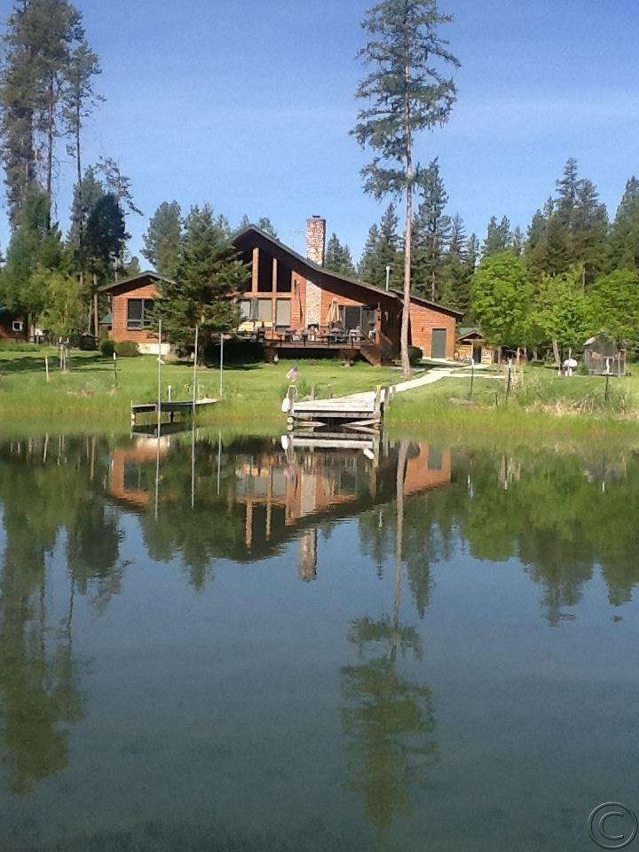 Real Estate for Sale, ListingId: 33054575, Condon,MT59826