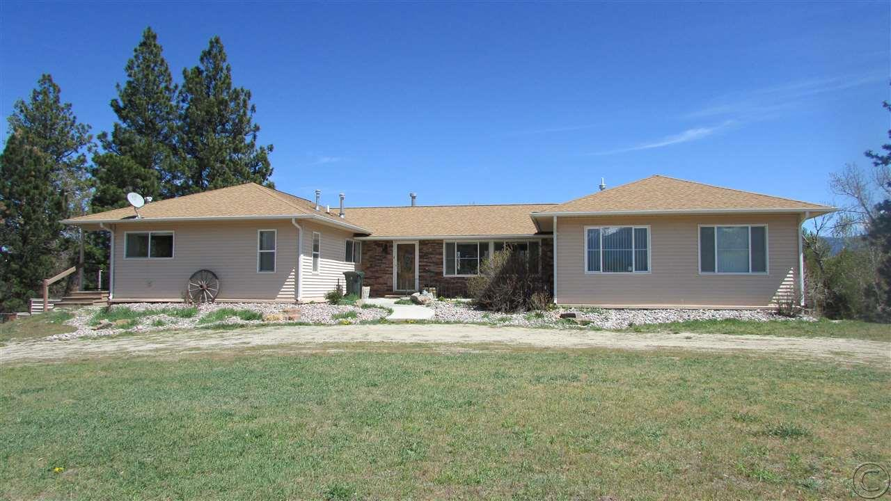186 Silverbow Dr, Victor, MT 59875