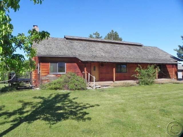 Real Estate for Sale, ListingId: 33141682, St Ignatius,MT59865