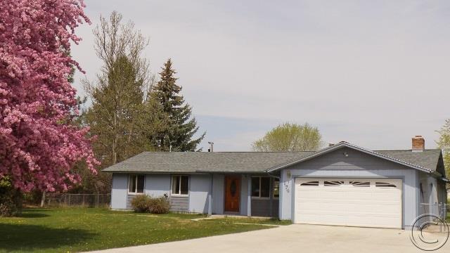 Real Estate for Sale, ListingId: 33164451, Lolo,MT59847