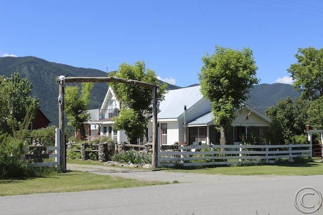 136 Airport Rd, Thompson Falls, MT 59873