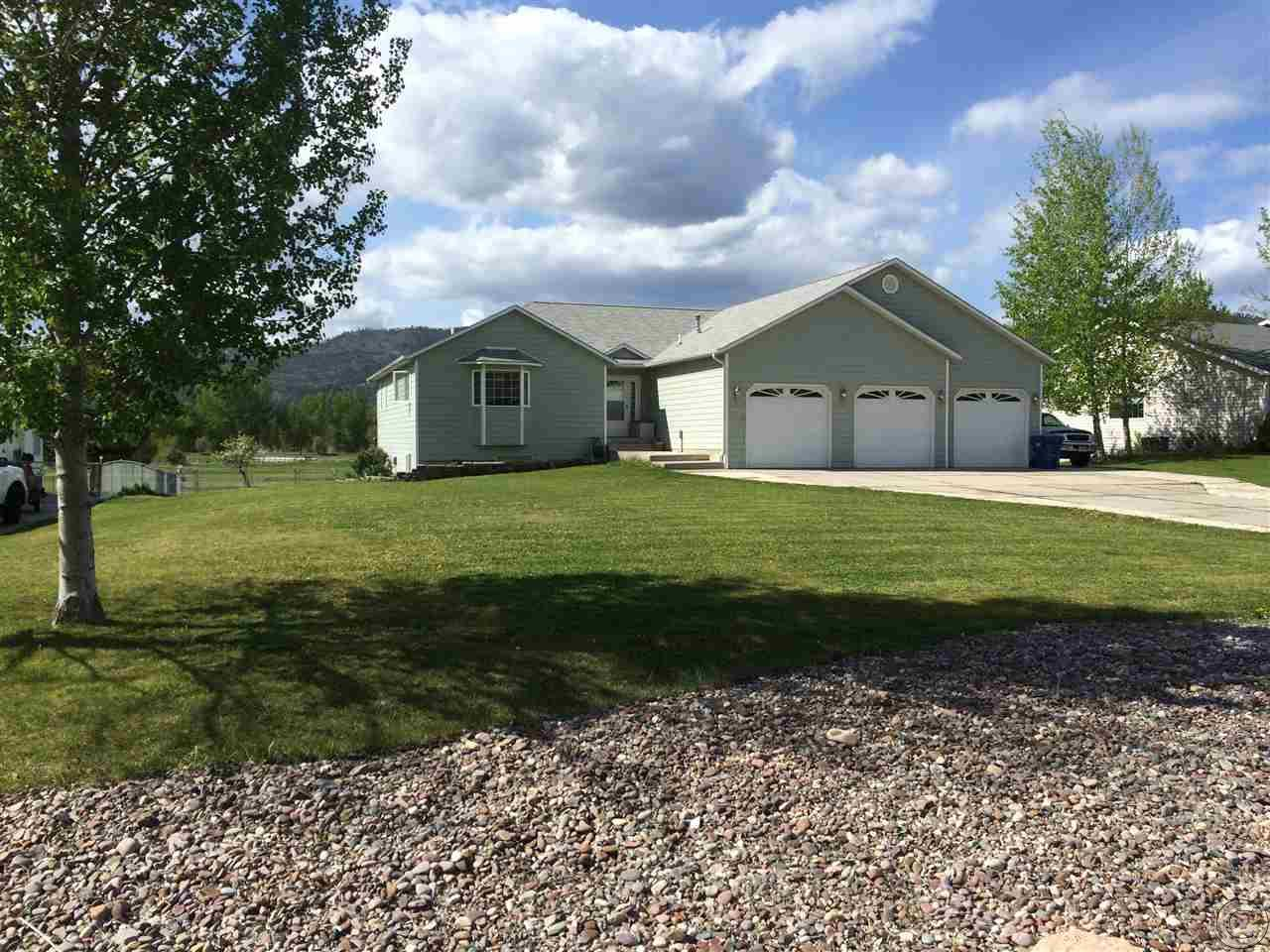 Real Estate for Sale, ListingId: 33224687, Frenchtown,MT59834