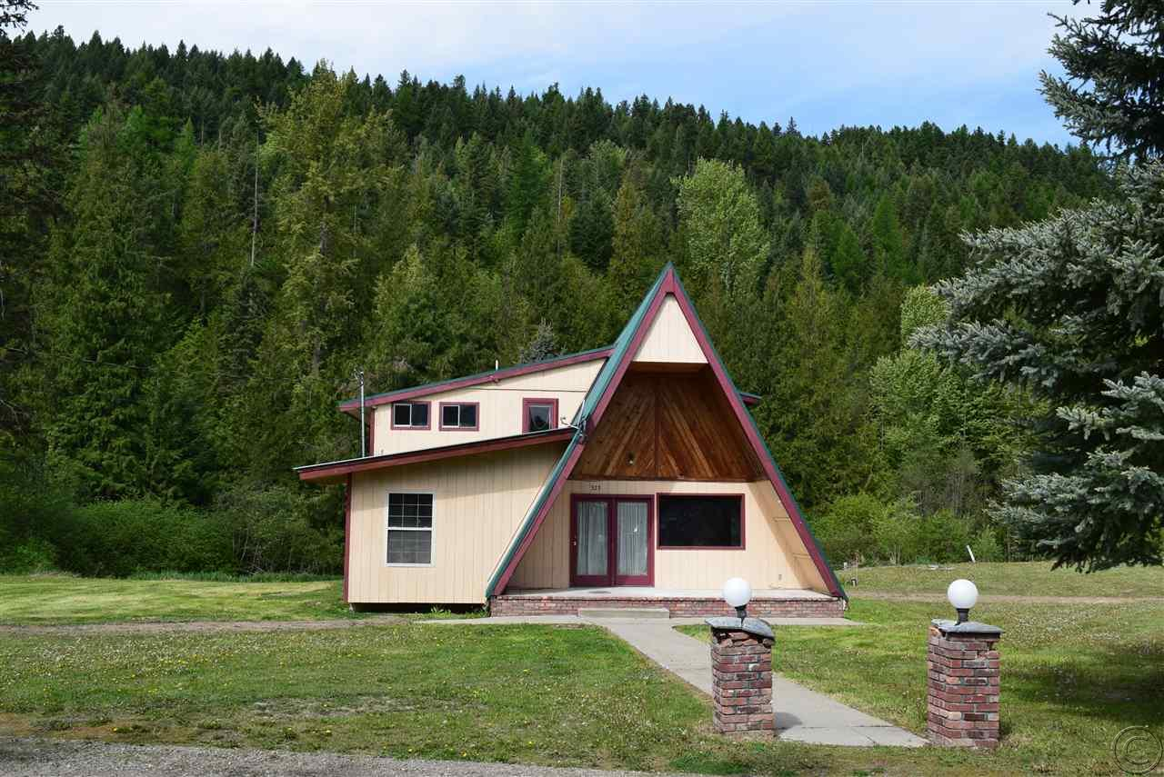 327 Westgate Ave, Libby, MT 59923