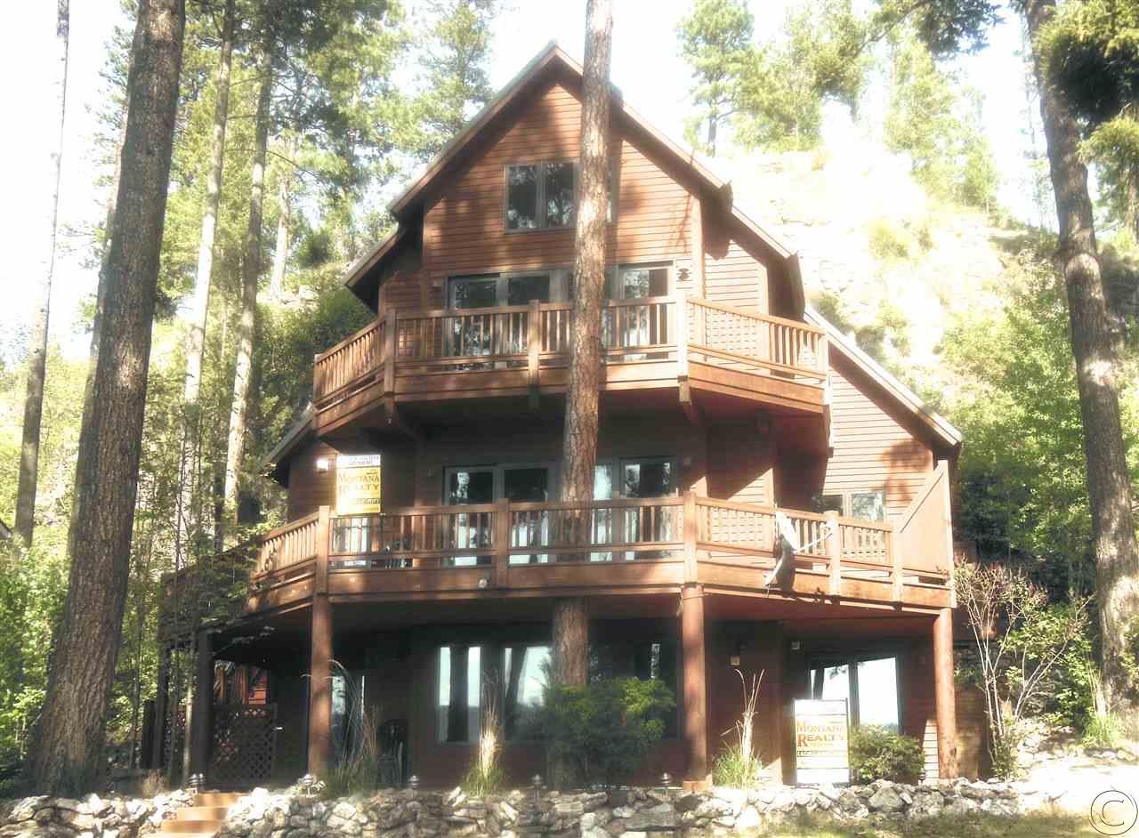 Real Estate for Sale, ListingId: 33288780, Polson,MT59860