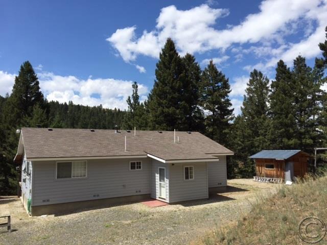 Real Estate for Sale, ListingId: 33308944, Gold Creek,MT59733