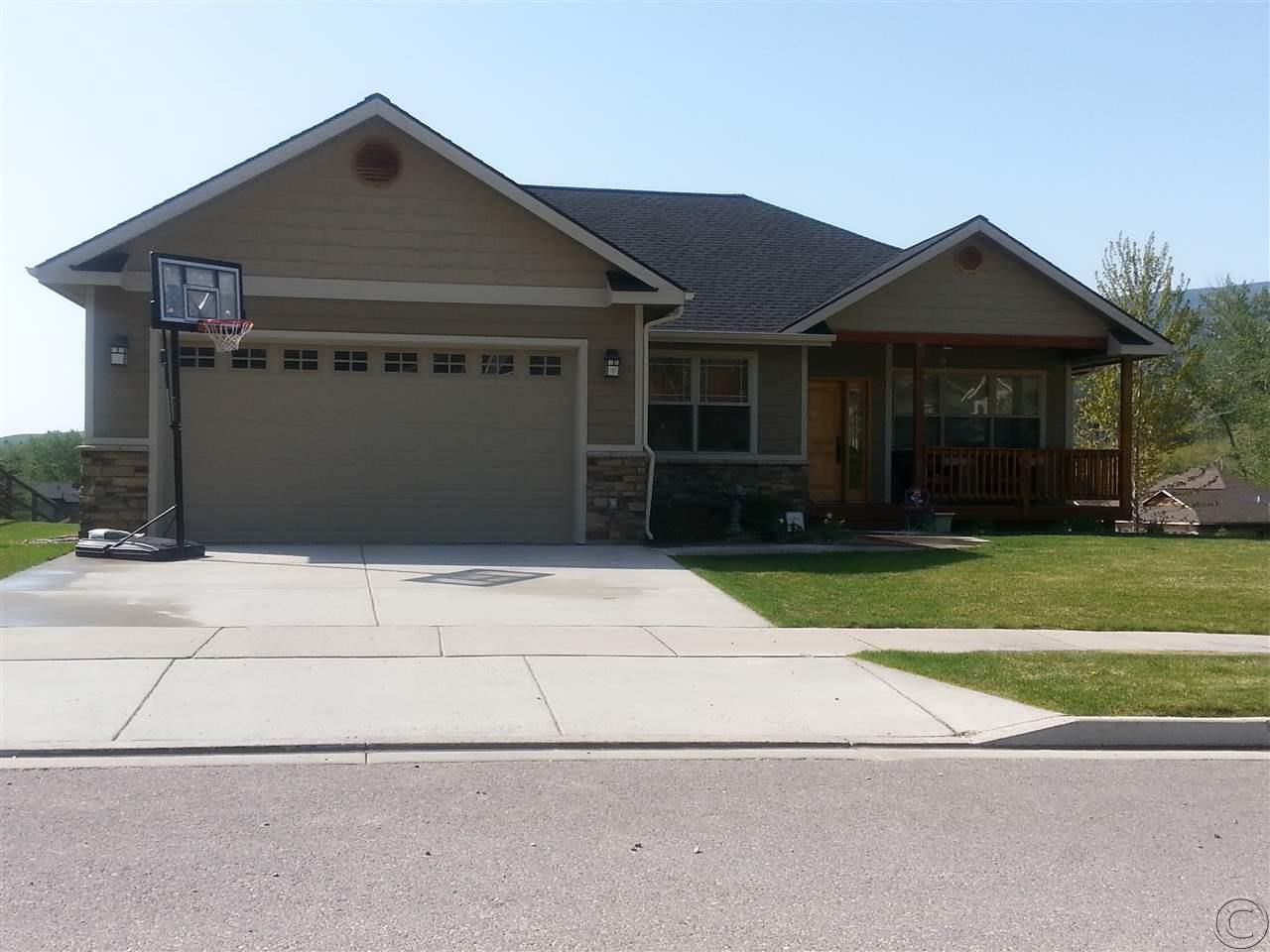 Real Estate for Sale, ListingId: 33329856, Lolo,MT59847