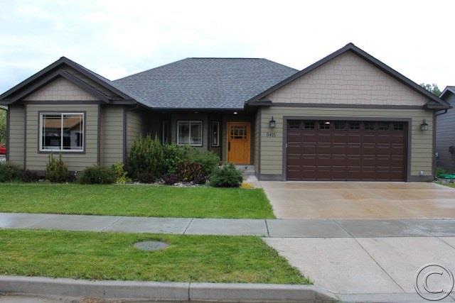 Real Estate for Sale, ListingId: 33398241, Lolo,MT59847