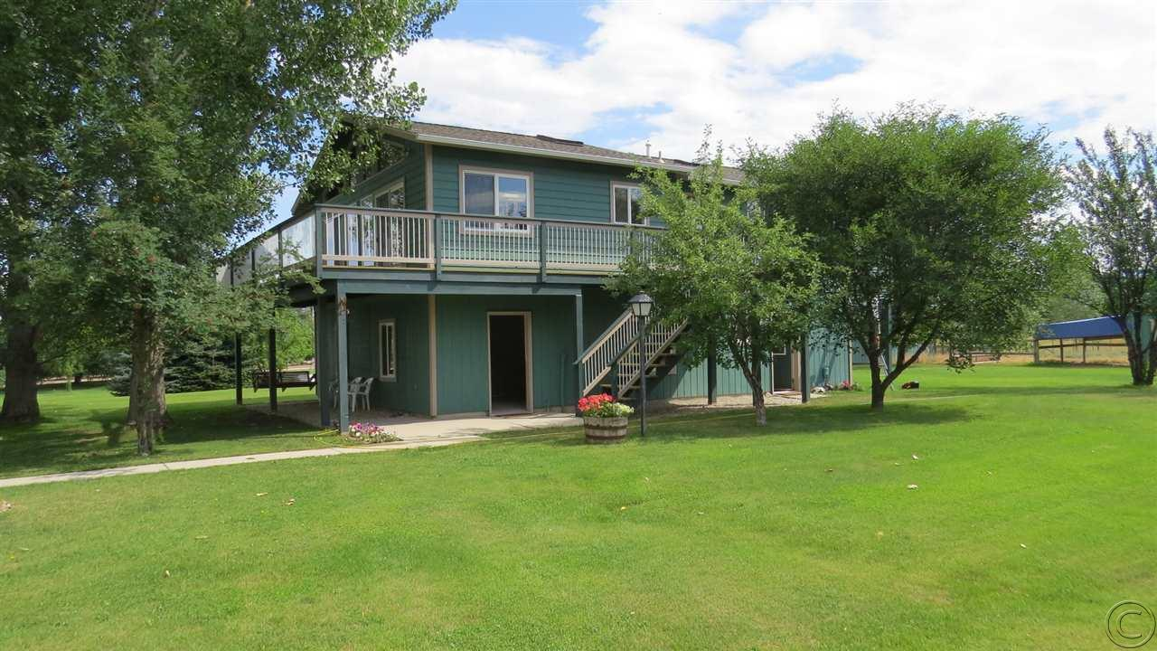 One of Stevensville 4 Bedroom Price Reduced Homes for Sale