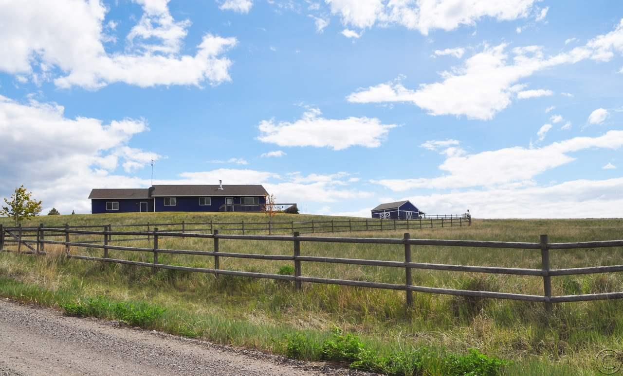 581 Fescue Slope, Florence, MT 59833