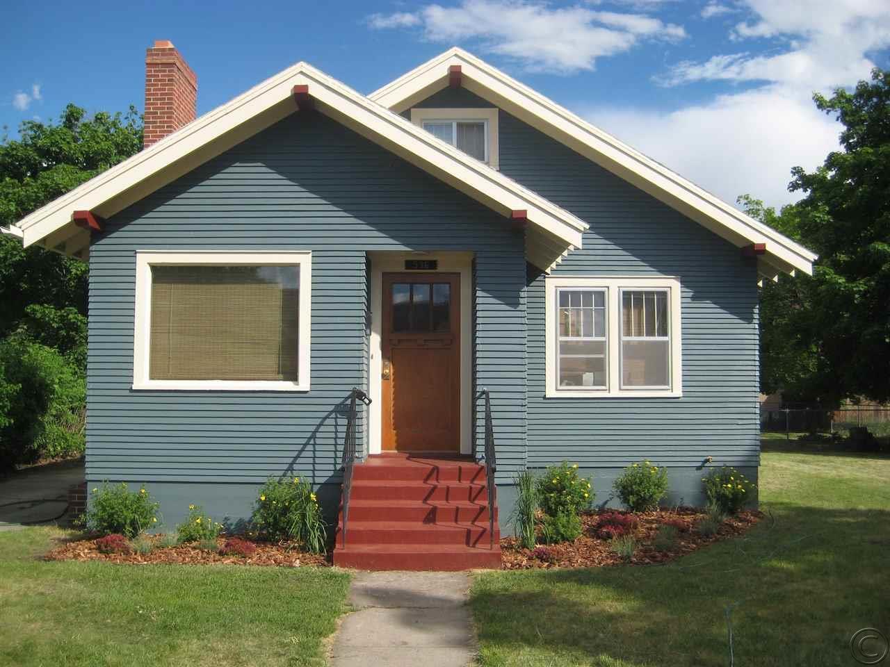 536 Edith St, Missoula, MT 59801