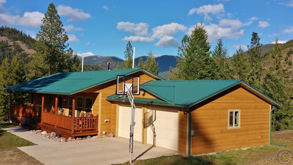 Real Estate for Sale, ListingId: 33499398, Superior,MT59872