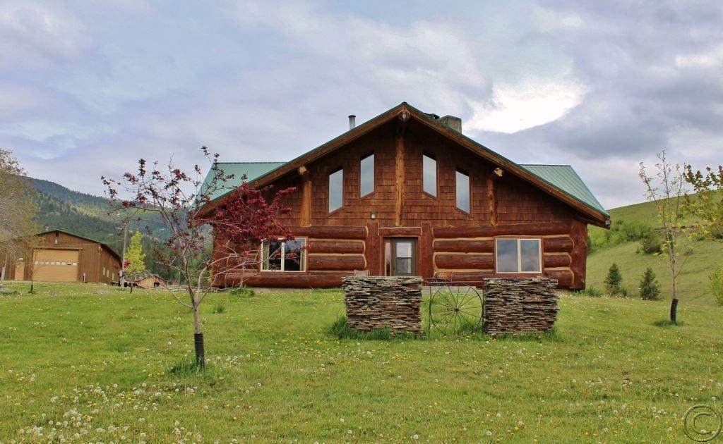 Real Estate for Sale, ListingId: 33510004, Plains,MT59859