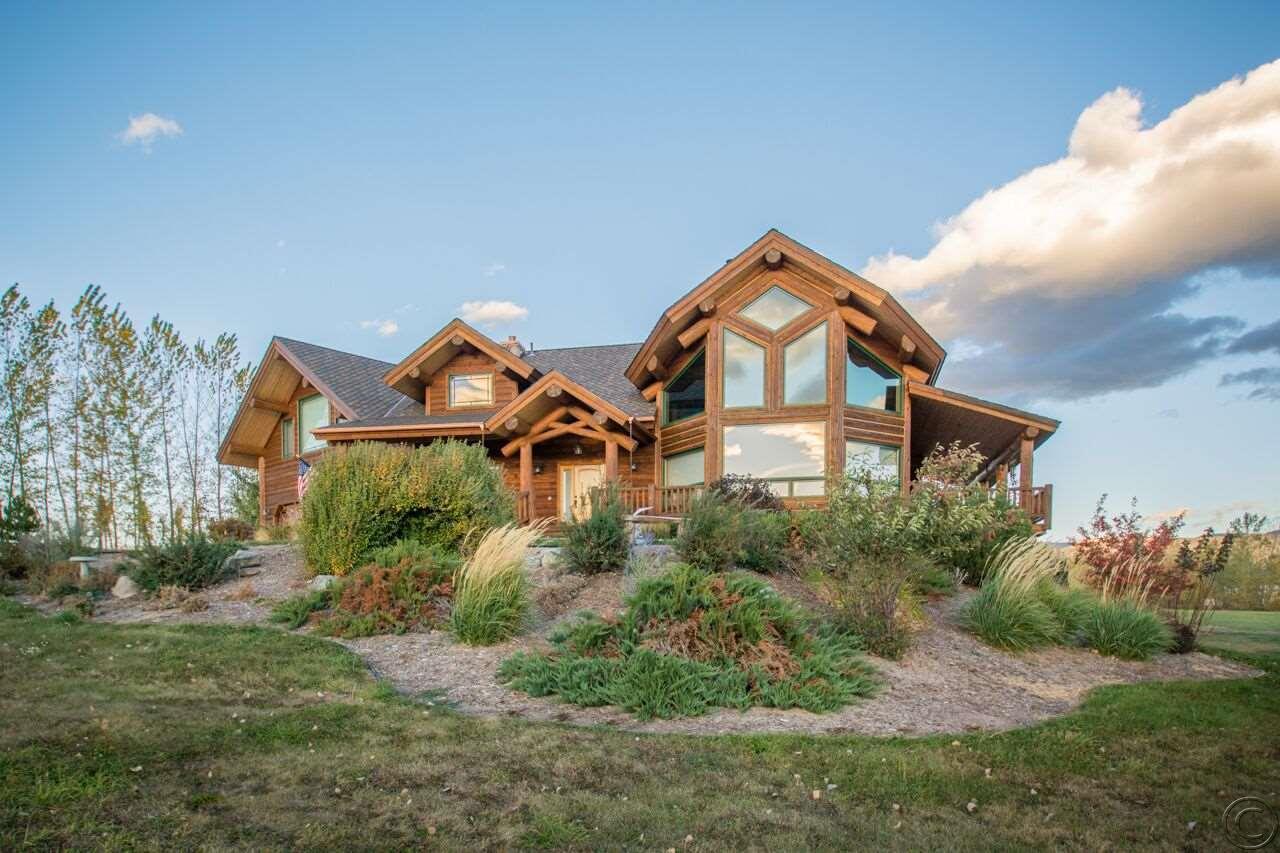Real Estate for Sale, ListingId: 33522261, Stevensville,MT59870