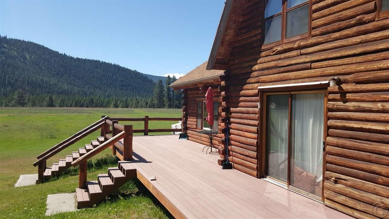 3209 Mt Highway 135, Saint Regis, MT 59866