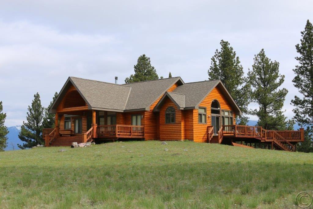 Real Estate for Sale, ListingId: 33585468, Lincoln,MT59639