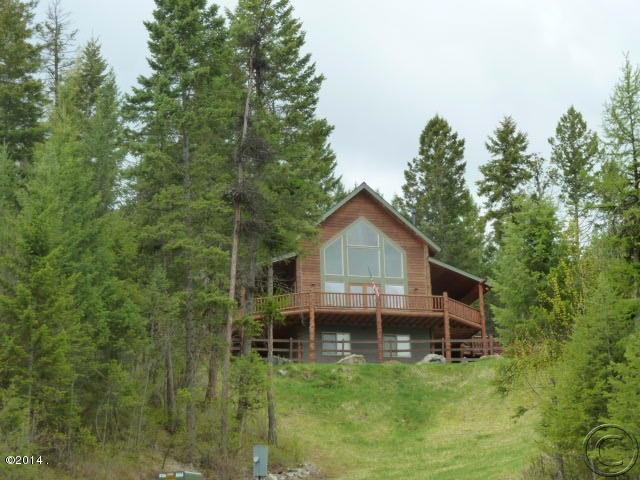 Real Estate for Sale, ListingId: 33585465, Lakeside,MT59922