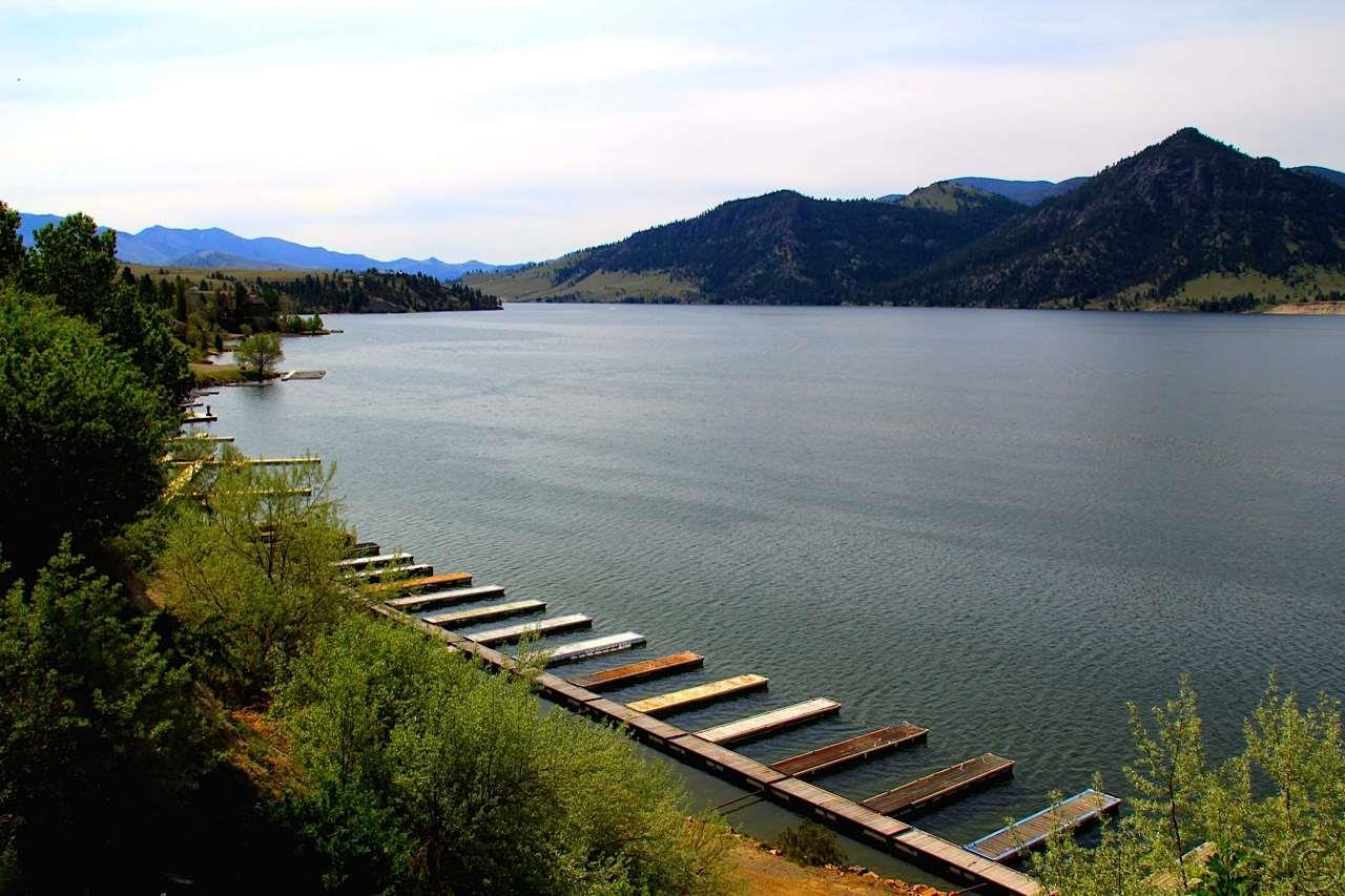 Real Estate for Sale, ListingId: 33642028, Wolf Creek,MT59648