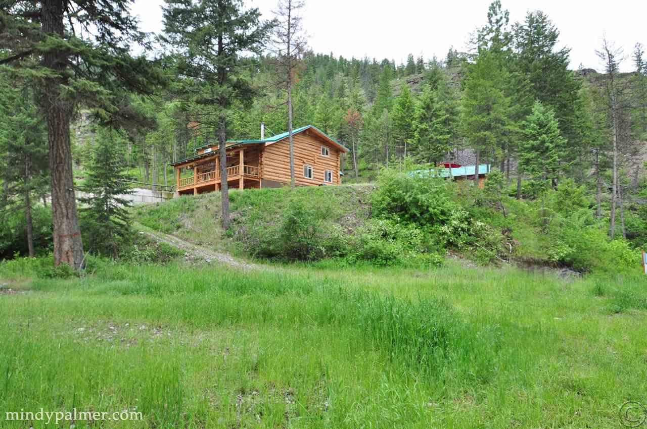 2161 Petty Creek Rd, Alberton, MT 59820