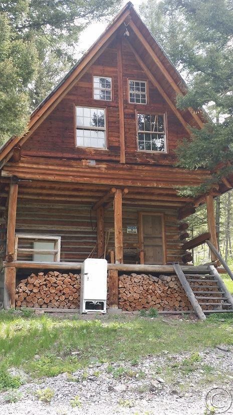 Real Estate for Sale, ListingId: 33709227, Gold Creek,MT59733